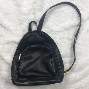 TIGNANELLO Single Strap Mini Backpack